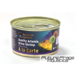 A La Carte - Brine Shrimp