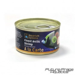 A La Carte - Arctic Shrimp